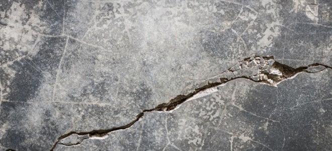 repairing sunken concrete patios