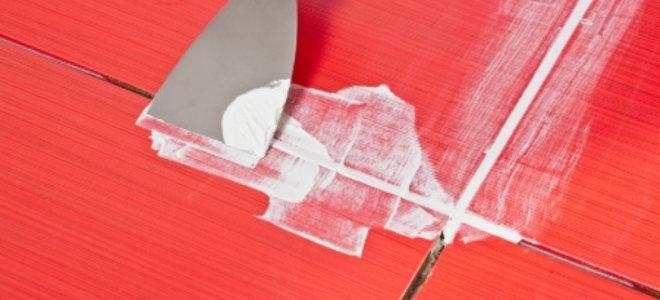 7 steps to bathroom tile grout repair