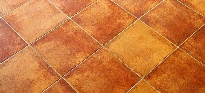 tips for cleaning terracotta tiles