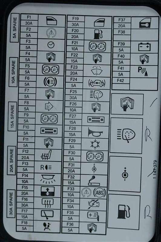 mini cooper s r56 fuse box diagram eec wiring diagram