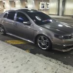 Performance Modifications For Tl Owners Acurazine Acura Enthusiast Community