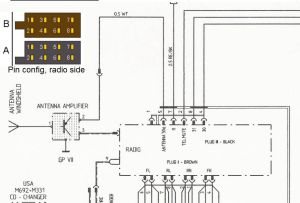CR1 wire harness pinouts  Rennlist Discussion Forums