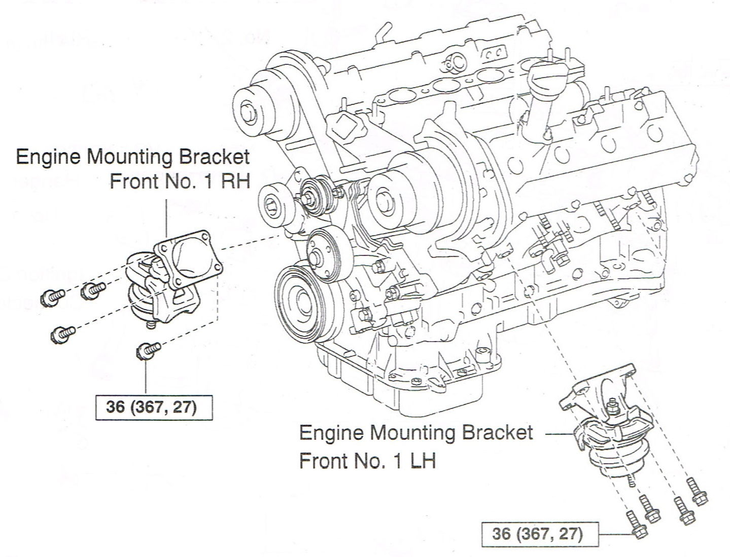 Lexus Es300 Parts Diagram