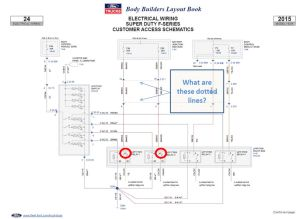 2015 Upfitter Wiring Diagram Help F250  Ford Truck