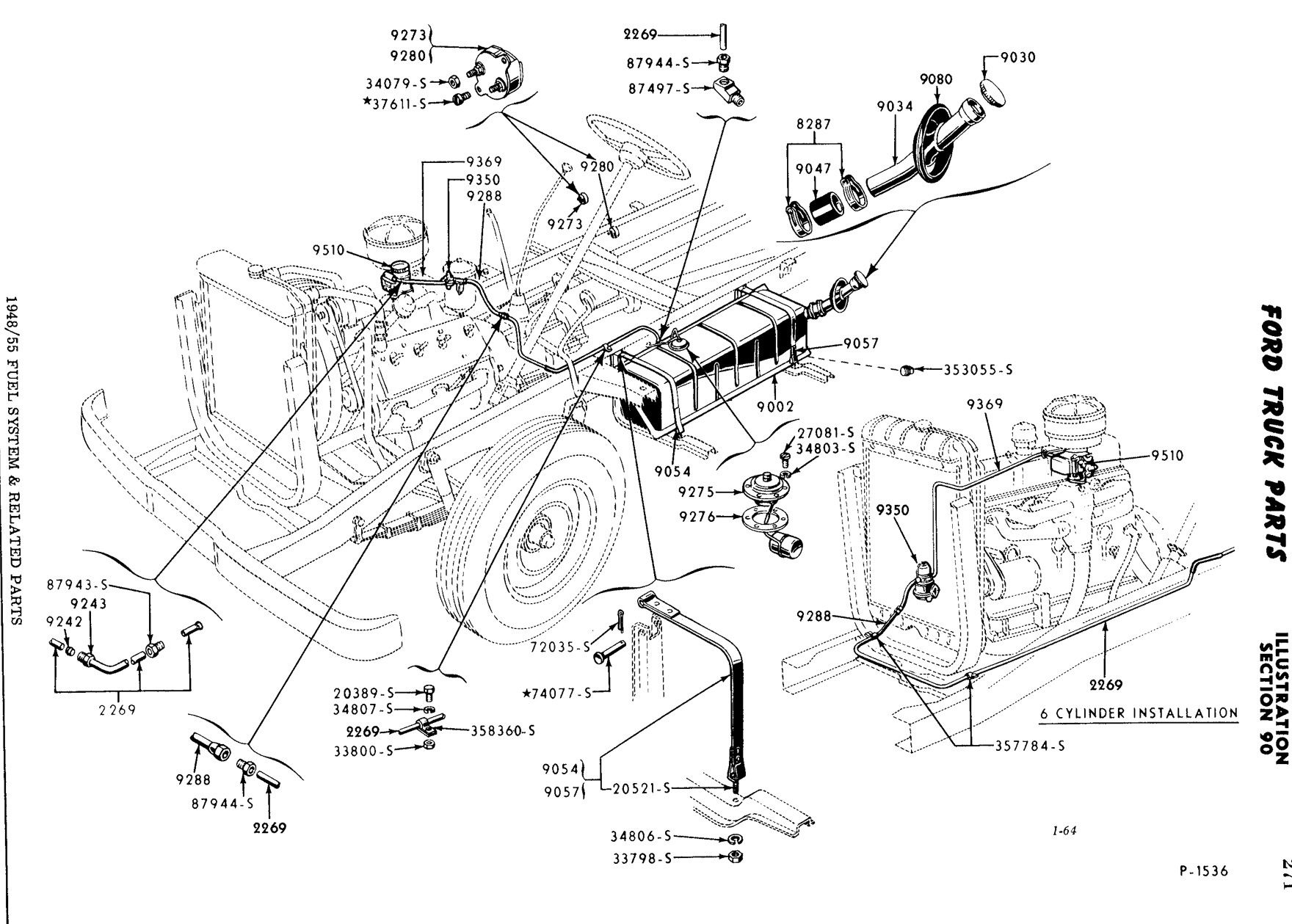 F250 Ac Parts Diagram
