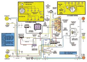 '54 F250 wiring questions  Ford Truck Enthusiasts Forums