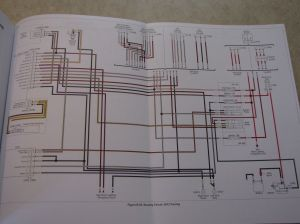 wiring diagram 2013 road king  Harley Davidson Forums
