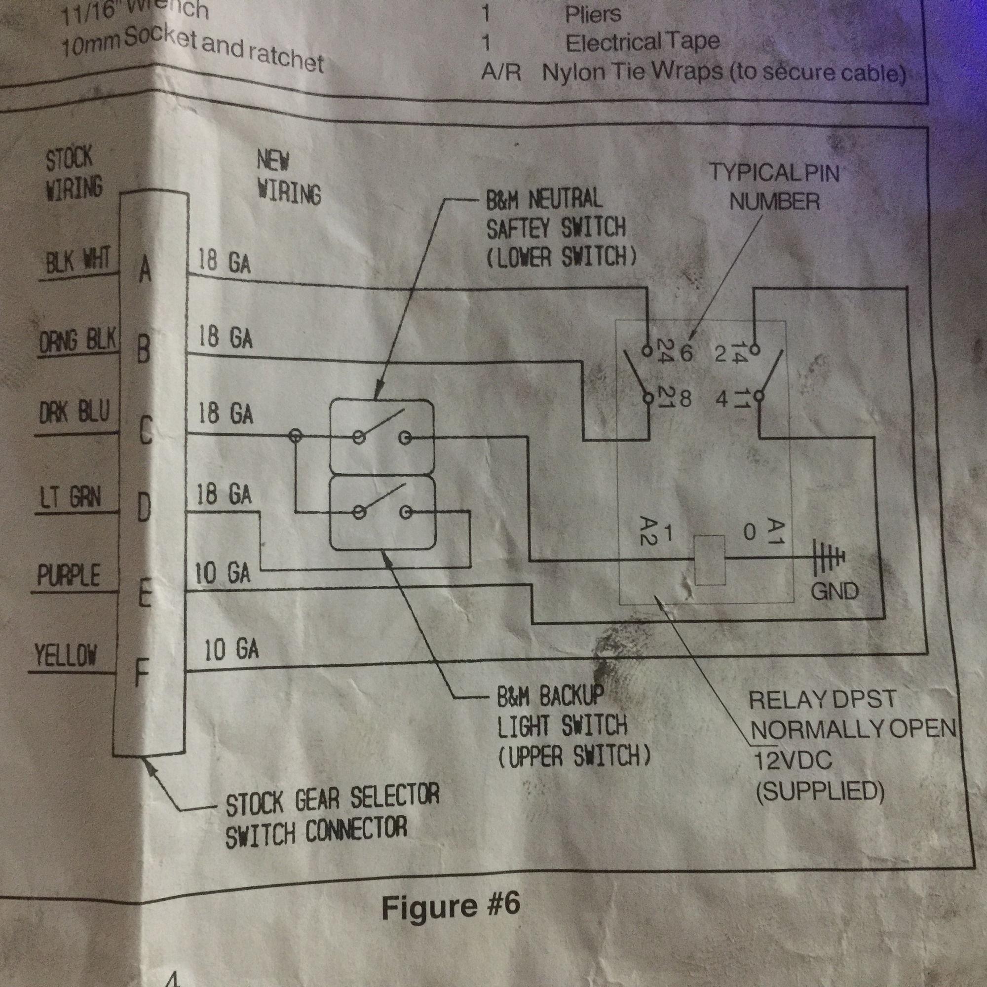 1993 4l80e transmission wiring diagram - dolgular, Wiring diagram