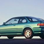 1992 Acura Integra Gs R 100 Cars That Matter