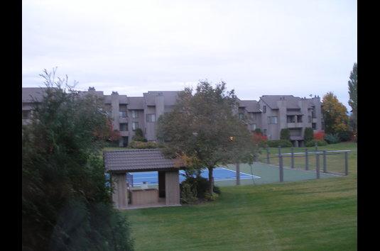 Mountain Villa Apartments