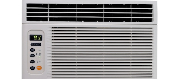 How To Fit An Air Conditioner In A Basement Window