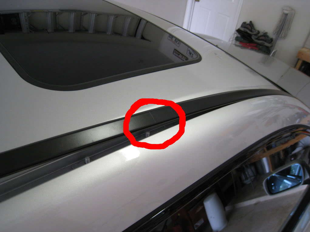 5 coupon applied at checkout Save 5 with coupon. Acura Mdx How To Install Roof Rails Acurazine