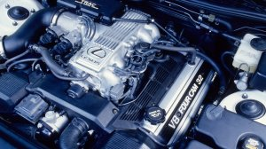 List of Synonyms and Antonyms of the Word: lexus engine