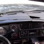 Dodge Ram 2002 2008 How To Replace Dashboard Cover Dodgeforum