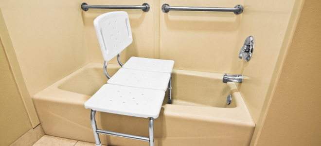 Different Kinds Of Bathroom Fixtures For Disabled People