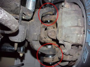Ford F150 F250 Front Suspension is Clunking  FordTrucks