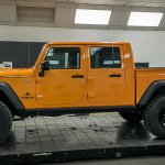 Jeep Wrangler Pickup 2019 Photos Jk Forum