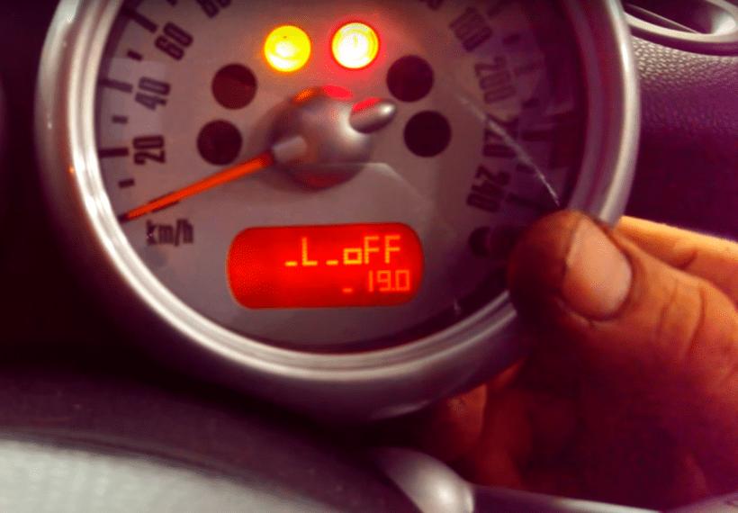 2007 Mini Cooper S Check Engine Light Thehomesite