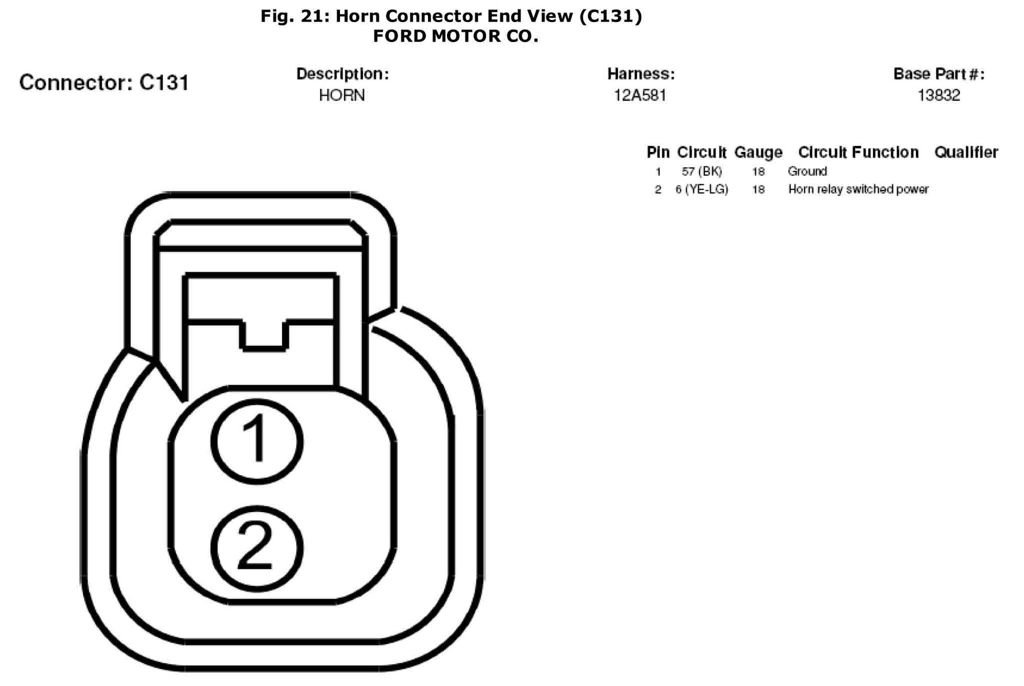 04 08 Super Duty Firewall Differences For Dash Swap