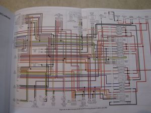 wiring diagram 2013 road king  Harley Davidson Forums
