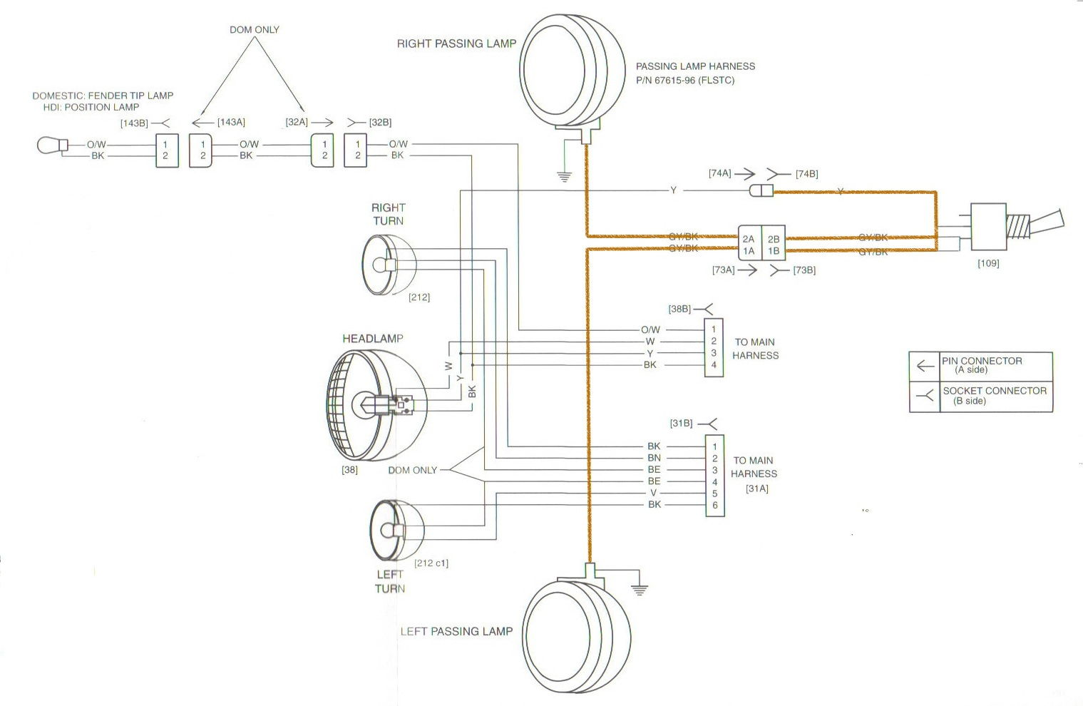 Fatboy Wiring Diagram