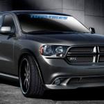 Win This Custom Dodge Durango Toyo Tires Is Bringing To Sema