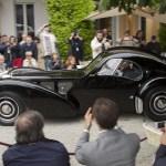 Ralph Lauren S Bugatti 57sc Atlantic Wins Best Of Show At Lake Como