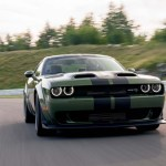 2020 Dodge Challenger Preview