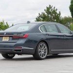 First Drive Review The 2020 Bmw 7 Series Seeks Attention