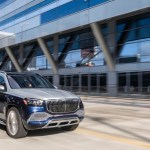 First Drive Review 2021 Mercedes Benz Maybach Gls600 Exudes Elegance Just Don T Overpack