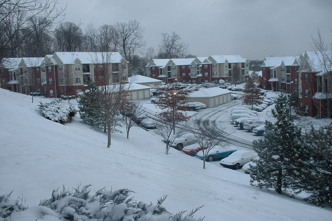Resident Photo Of Preserve At Bwood Apartments In Nashville Tn