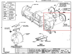[WRG9867] 1970 Oldsmobile 442 Wiring Diagram