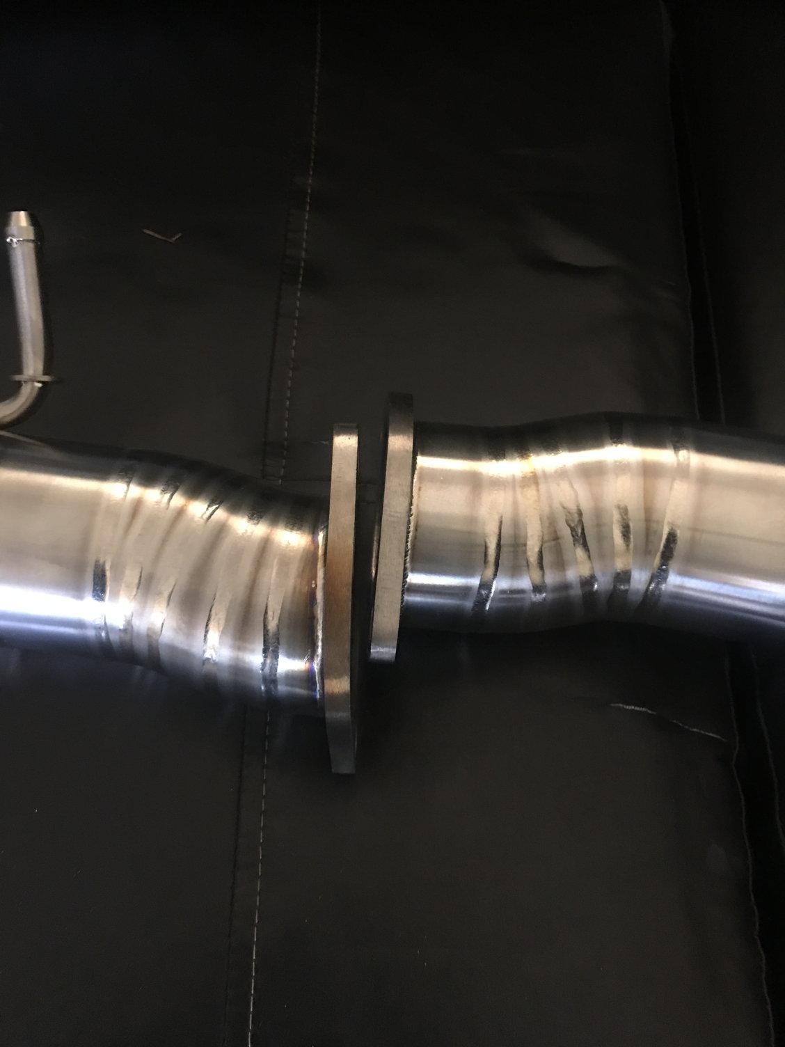 isr titanium series ii single my350z