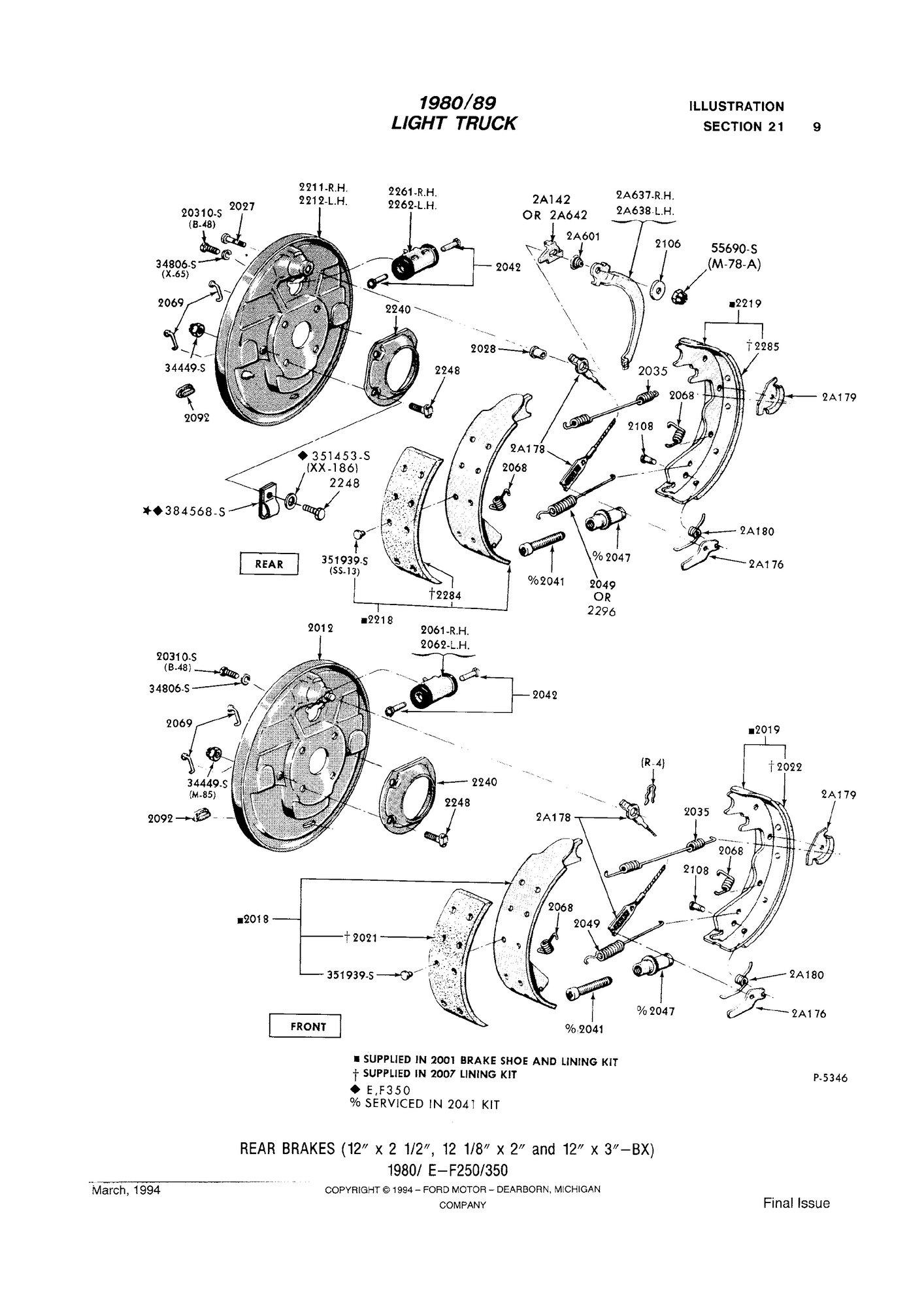 Diagram Download Ford Aerostar Suspension Diagram Full
