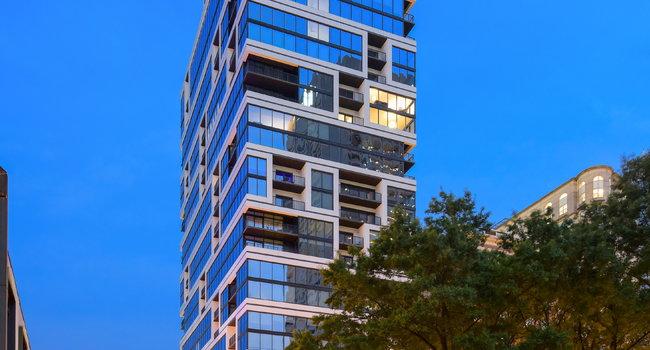 Image Of Lilli Midtown Apartments In Atlanta Ga