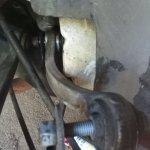 2007 Dodge Charger Rear Upper Forward Control Arm Dodgeforum Com