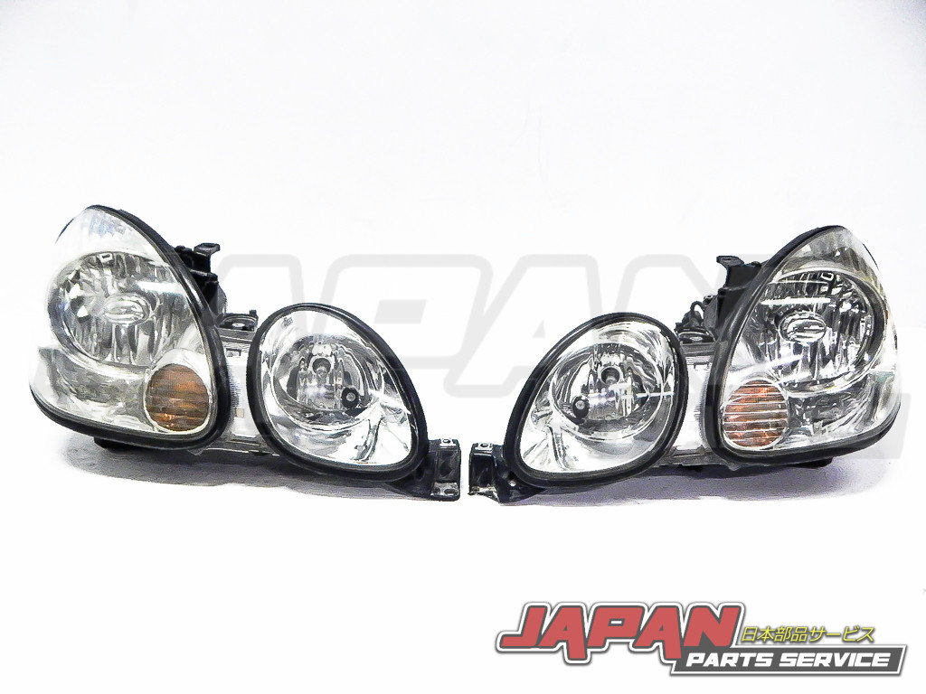 Replacement Headlights