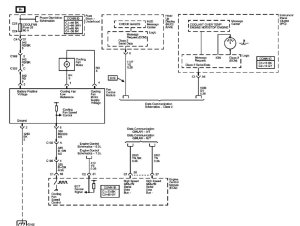C5 Corvette Electric Fan Relay Wiring Diagram   Wiring Library