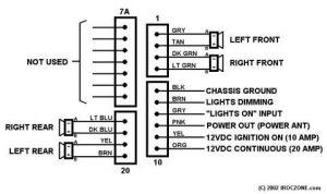 Bose RepairReplacement Guidance  Page 4  CorvetteForum