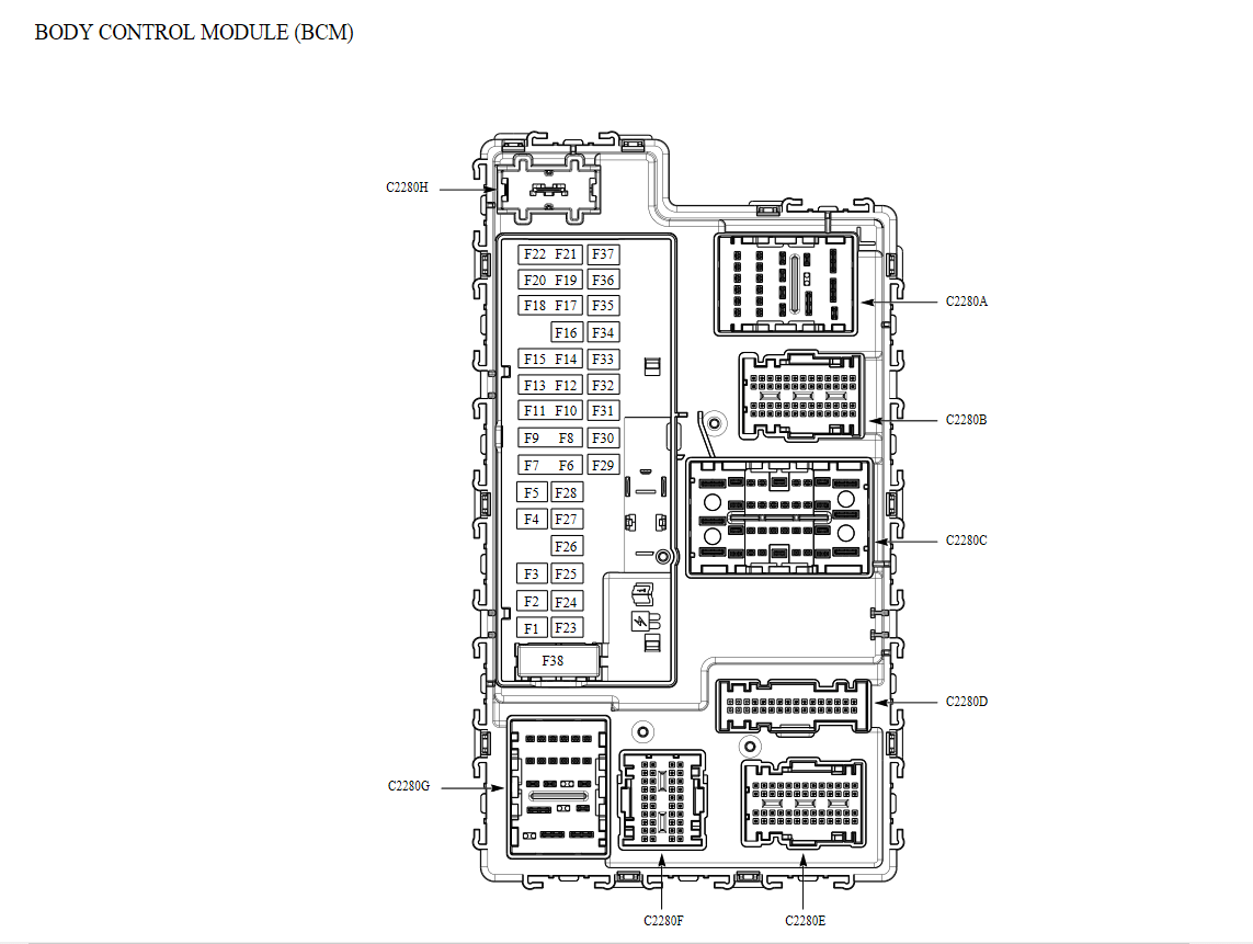 Help Nothing Working On Overhead Console