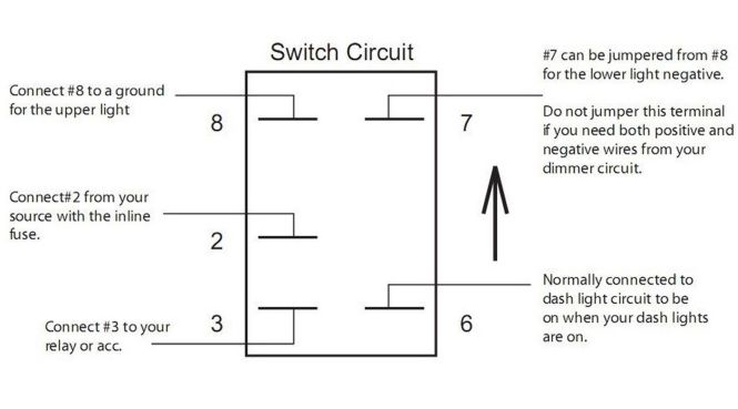 arb carling switch wiring diagram wiring diagram lighted rocker switch wiring diagram nilza