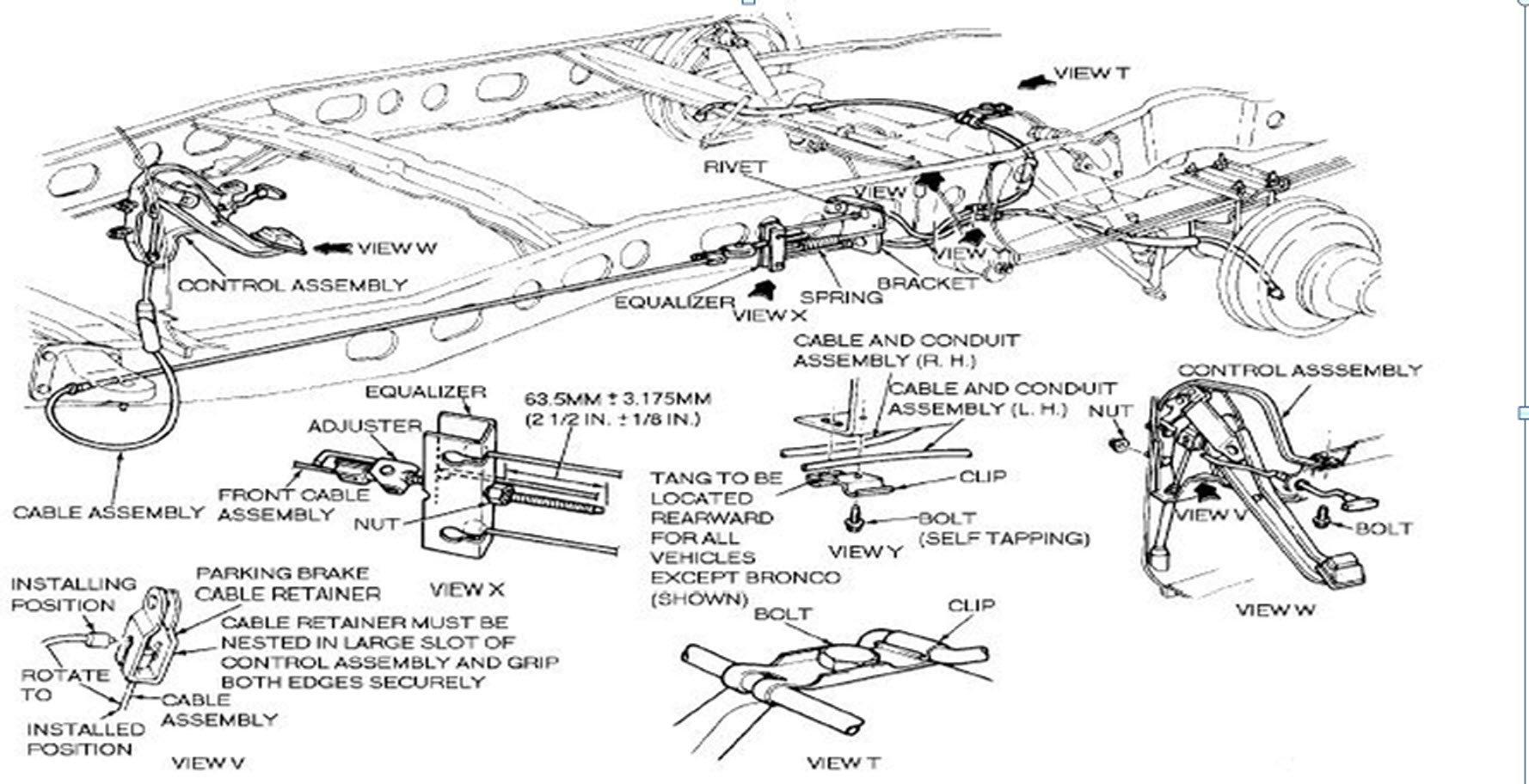 F150 Bed Diagram
