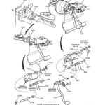 Clutch Pedal Pushes Brake Pedal Ford Truck Enthusiasts Forums