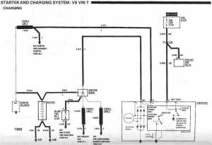 Defective Charging System  Third Generation FBody