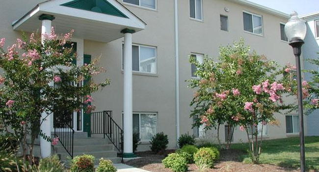 Image Of Key Landing Apartments In Dundalk Md