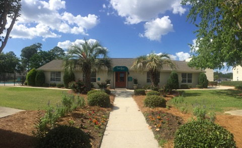 Image Of Spanish Mission Apartments In Valdosta Ga