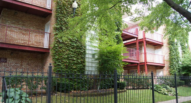 Chicago Il Apartments For