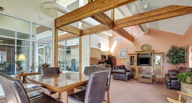Image Of Highlands Luxury Apartments In Anchorage Ak