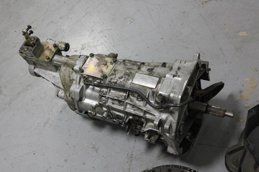 Lt1 T56 Transmissions For Sale