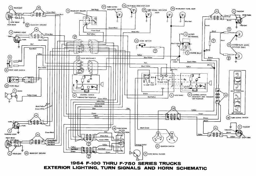sterling sc8000 wiring diagram